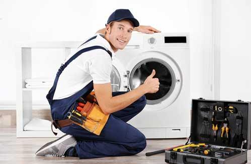 Якісний ремонт пральних машин