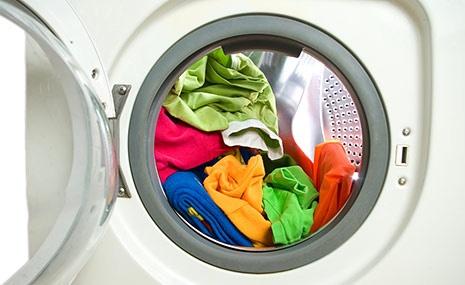 Як правильно доглядати за пральною машиною