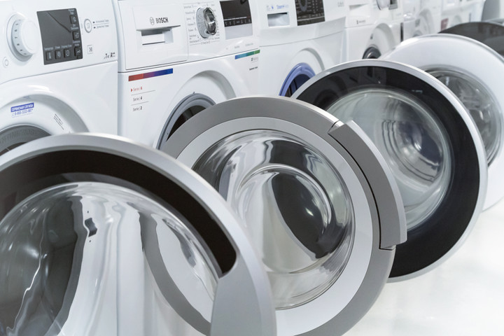Діагностика та ремонт впускного клапана пральної машини